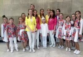 Соловушки поздравляют с Днем медицинского работника. БЗЛМ